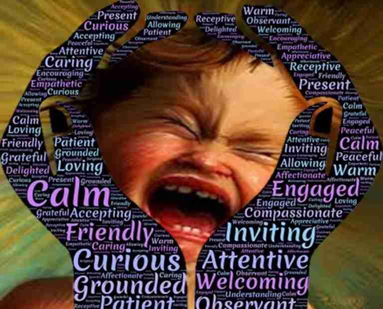 Le tabou de la violence et la nécessité de l'autorité parentale, 2eme partie